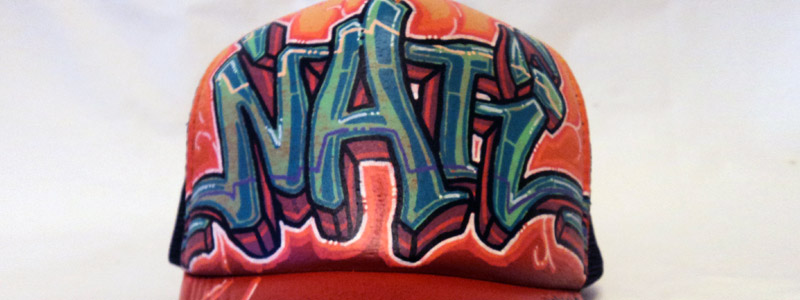 Cap – Nati