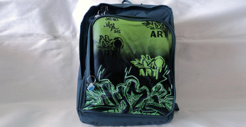 School Bag – Dazo