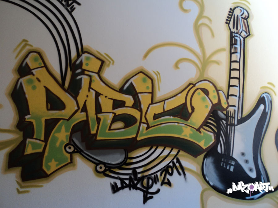 Pics Photos - Bocetos Graffitis Nombres Pablo Graffiti