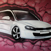 "Extend the picture 2 of ""VW Golf – Carlos"""