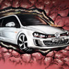 "Extend the picture 8 of ""VW Golf – Carlos"""